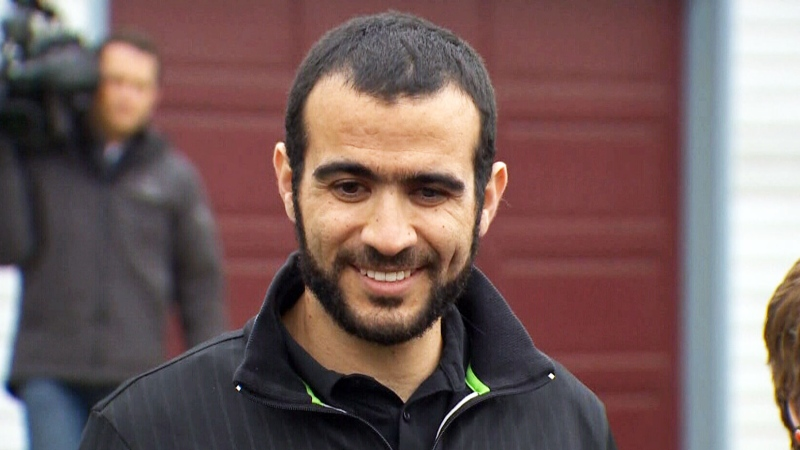 Ex-Guantanamo detainee Omar Khadr to get apology and pay