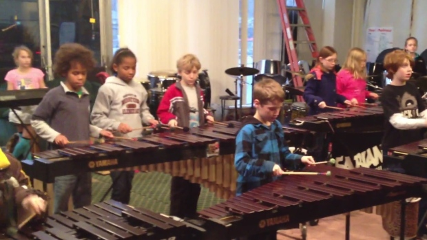 Louisville Leopard Percussionists