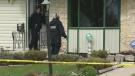 CTV Winnipeg: Double stabbing in Transcona