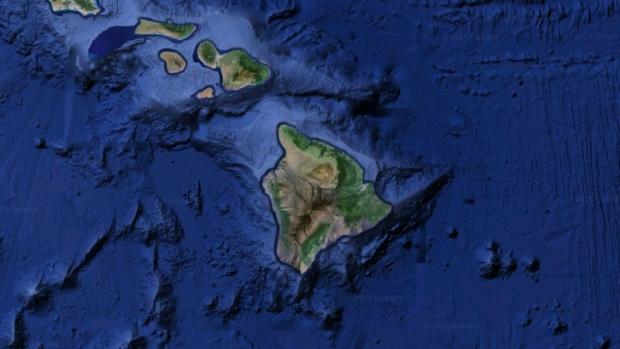 Chile earthquake leads to tsunami advisory for hawaii part of big island hawaii gumiabroncs Images