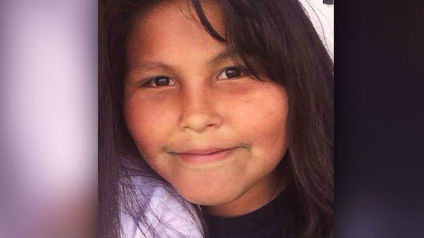 Teresa Robinson disappeared after leaving a birthday party on the Garden Hill First Nation.