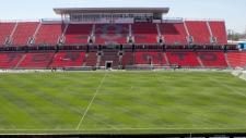 Toronto FC Stadium