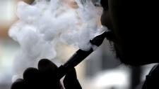 E-cigarette electronic cigarette