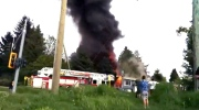 MyNews: House fire in Delta, B.C.