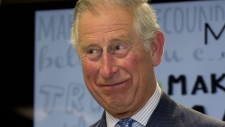 Prince Charles' 'black spider' memos released