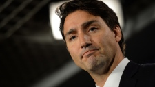 Liberal Leader Justin Trudeau on abortion stance