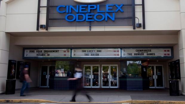 Cineplex+Cinemas+Pickering | Movie Listings | Showtimes