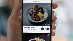 UberEATS launches in Toronto