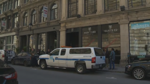 Revenue quebec raids ubers montreal offices ctv news montreal