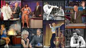 David Letterman has delivered his final monologue and 'Top 10' list. From awkward to jaw-dropping to heartfelt, here are some of the most memorable moments from his 33-year career hosting late-night television.