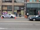 London homicide (5/16/15 B.Bicknell/CTV)