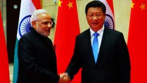 CTV National News: Modi in China