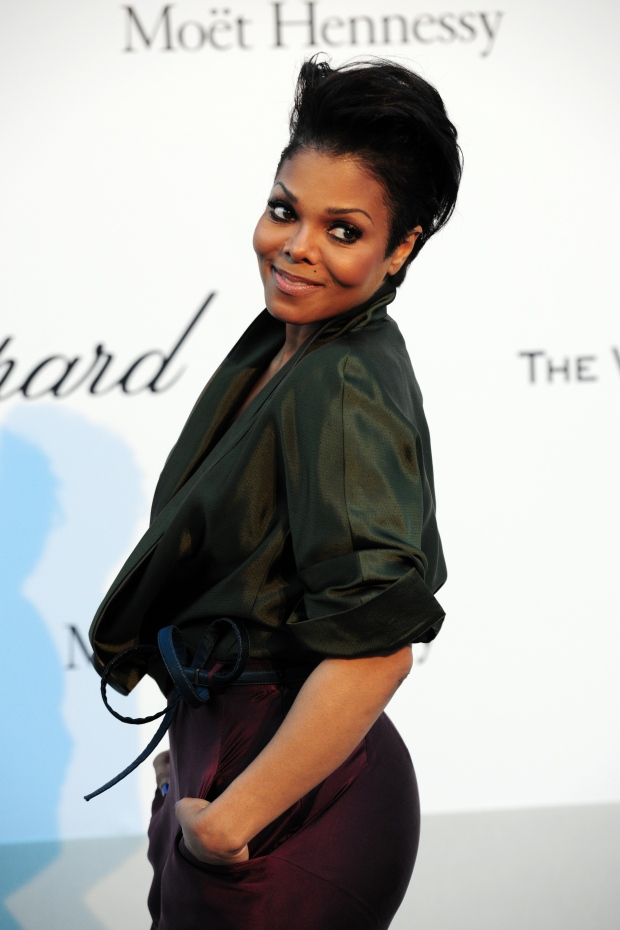 Janet Jackson set to release new album