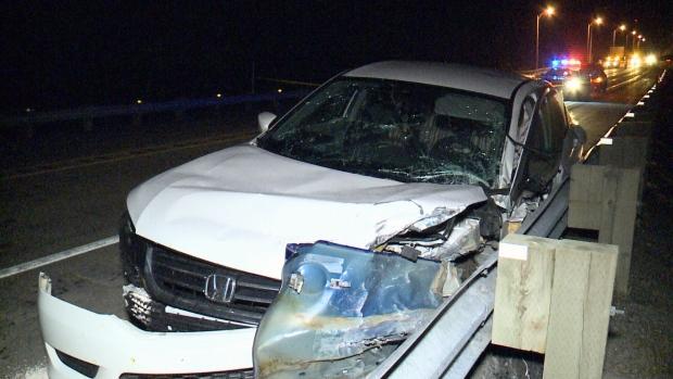 28-year-old man dead after fatal crash in west Quebec | CTV News Ottawa