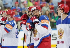 Russia could face sanctions for leaving WHC early