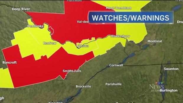 Phoenix Gas Prices >> CTV Ottawa: Severe weather warnings | CTV News Ottawa