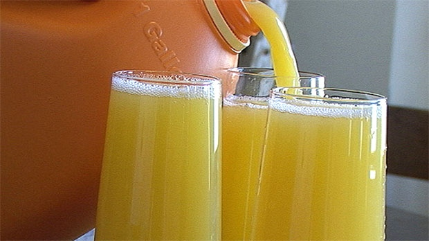 The Canadian Medical Association Journal said the director of the Office of Nutrition Policy and Promotion recently implied that Health Canada may alter Canada's Food Guide recommendation of fruit juice.
