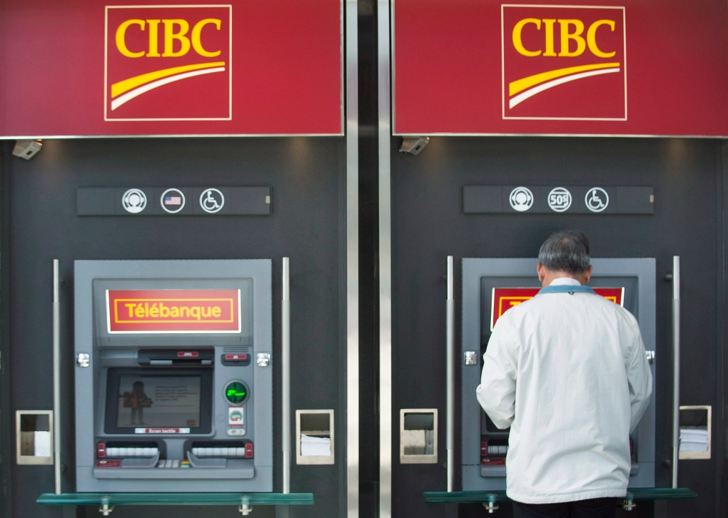 CIBC reports rise in insolvencies