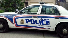 London, Ont police investigation