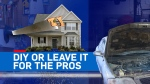 CTV Investigates: DIY or Leave It to the Pros?