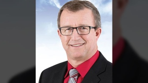 Liberal candidate Alan McIsaac was declared the winner of the Prince Edwards Island riding of Vernon River-Stratford in a coin toss against Progressive Conservative Mary Ellen McInnis.