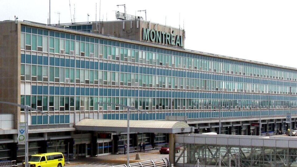 Suspected jihadists questioned at Trudeau Airport