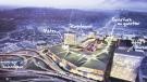 royalmount mall plan