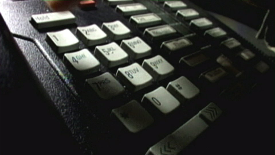 Police say fraudsters using a landline to call the victim, pretend to be either an employee of a jewelry store or a police officer.