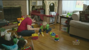 CTV Atlantic: Our Housecall focuses on parenting