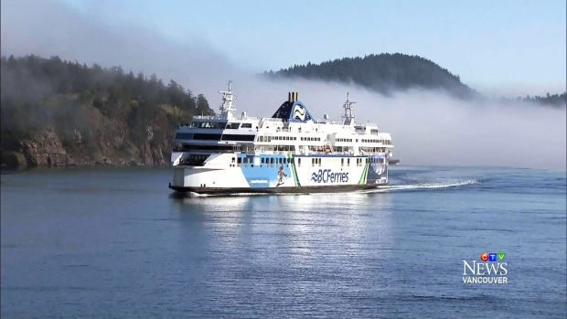 BC Ferries expands southern Gulf Island schedules with two