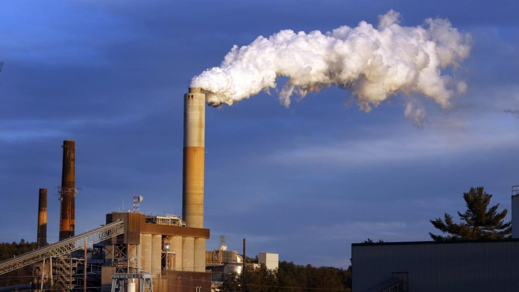 UW researcher says he's found inexpensive way to convert CO2 into liquid fuel