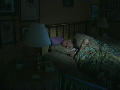 Doctors suspect the time changes impact the risk of a heart attack because the loss of sleep.