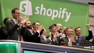 LCBO chooses Shopify to run online cannabis sales