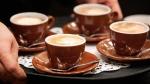 Generic coffee shop
