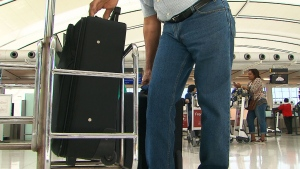 CTV National News: Crackdown on carry-on