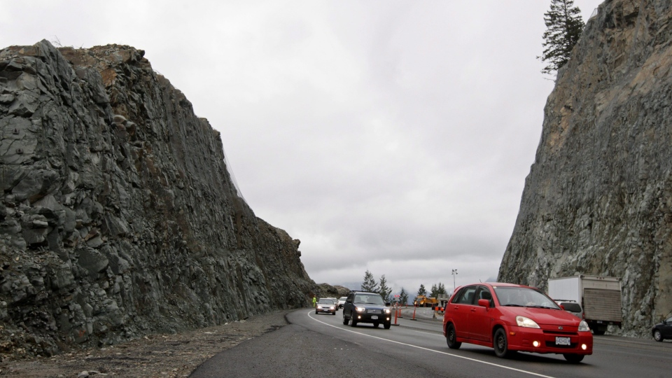 sea to sky highway report Whistler weather and road conditions information when visiting whistler, british  columbia.