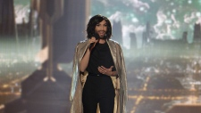 Conchita Wurst at Eurovision Song Contest