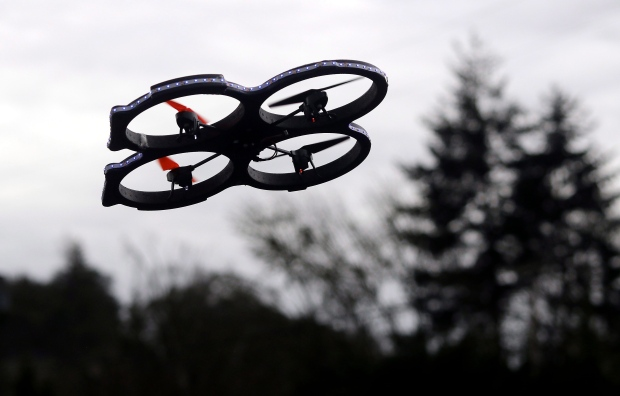 Fast Evolving Drones Creating New Options For Industry In