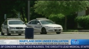 CTV News Channel: Woman under evaluation