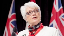 Ontario teachers to be ordered back to work