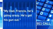 Extended: Prank 911 call sparks police raid