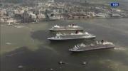 Canada AM: Cunard marks 175th birthday