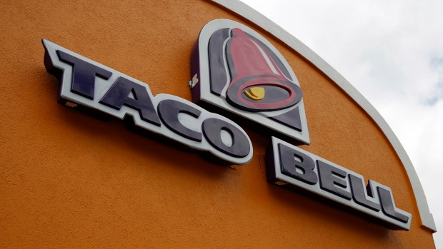 Taco Bell seasoned beef recalled over metal contamination concerns
