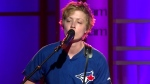 Canada AM: Mo Kenney performs 'In My Dreams'