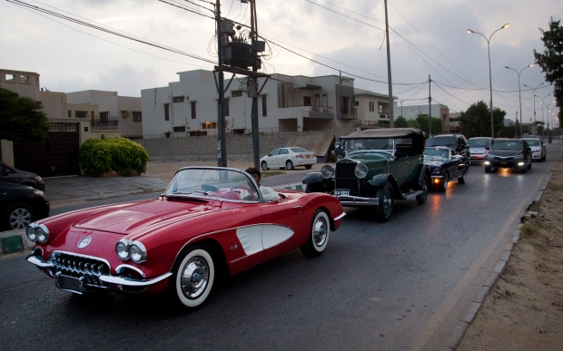 Contests For Restoring Classic Cars