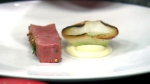 Young Chef Scholarship recipe: Lamb with onion, potato and thyme