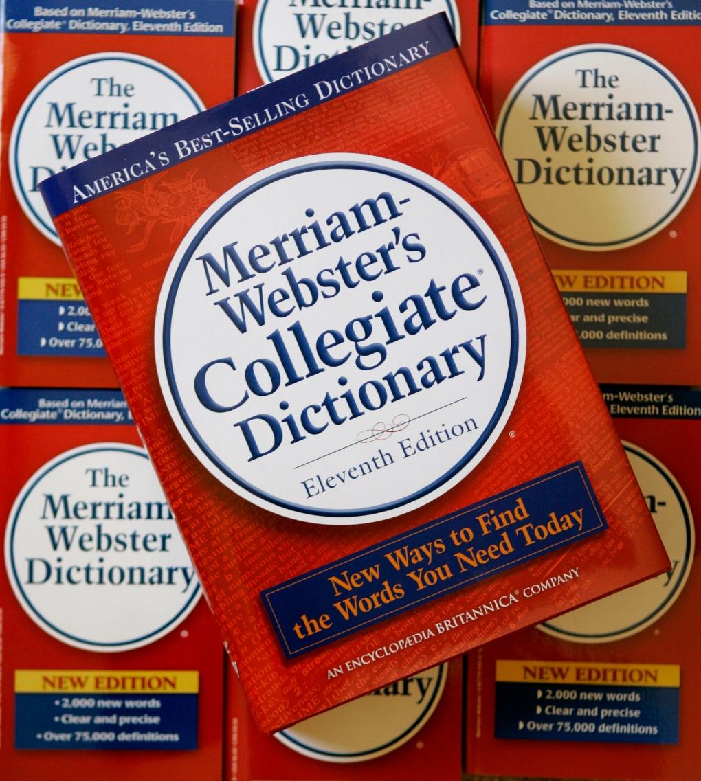 Jegging, emoji and clickbait added to Merriam-Webster