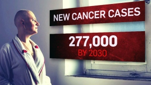 CTV National News: Wave of cancer cases