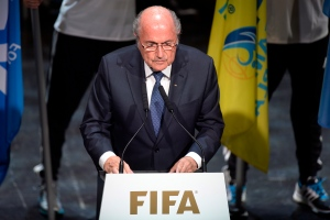 Canada will not vote for Sepp Blatter in FIFA presidential election