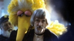 Caroll Spinney in an image from Tribeca Films' 'I Am Big Bird: The Caroll Spinney Story.'